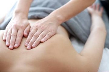 How a myotherapist can help you