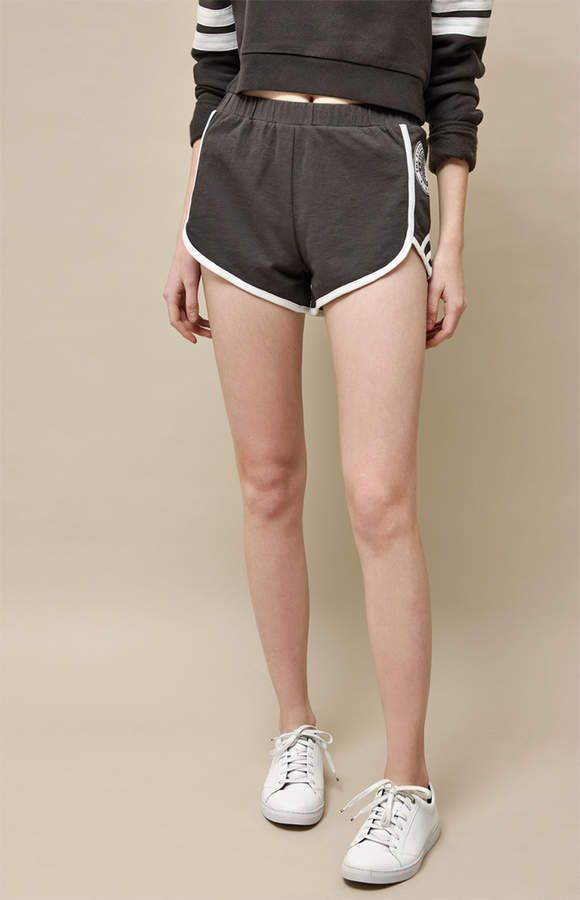 Retro Runner Shorts
