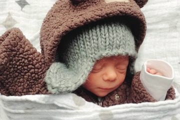 Must-have winter essentials for your little one