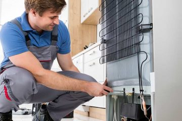 Reasons for Hiring a Fridge Repairing Expert